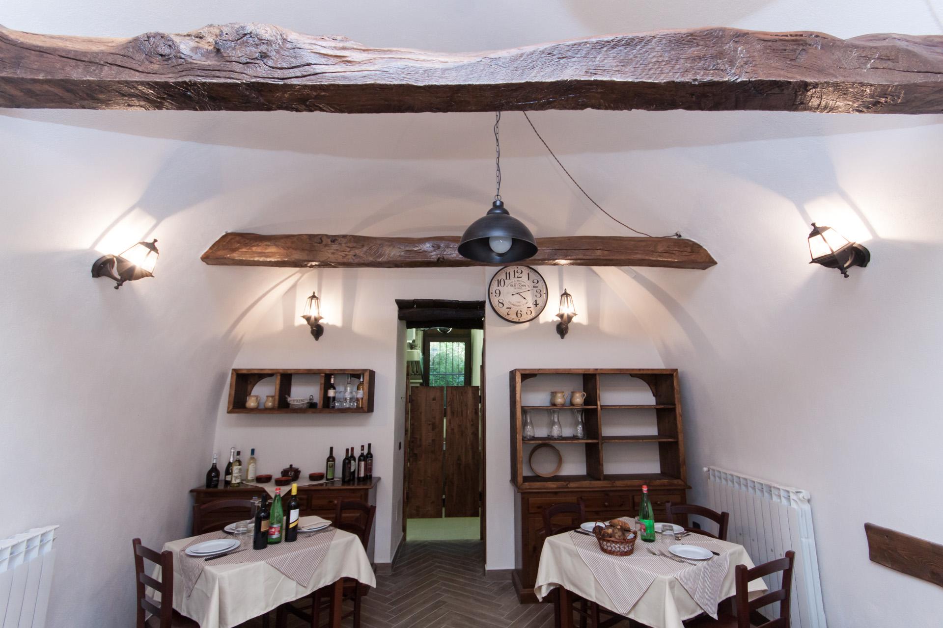 B&B a scapoli La Taverna del Borgo Scapoli